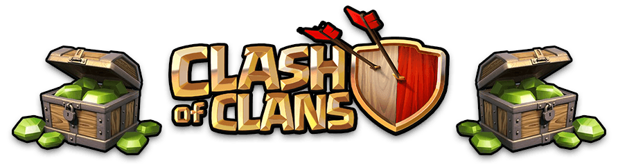 Clash of clans gems icon